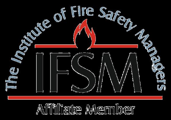 IFSM affiliate member logo
